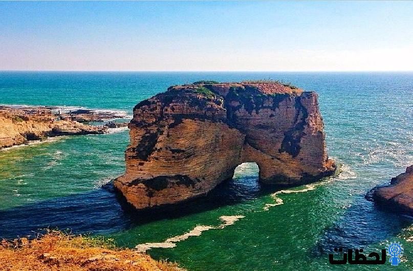 صور اهم المناطق السياحيه في لبنان