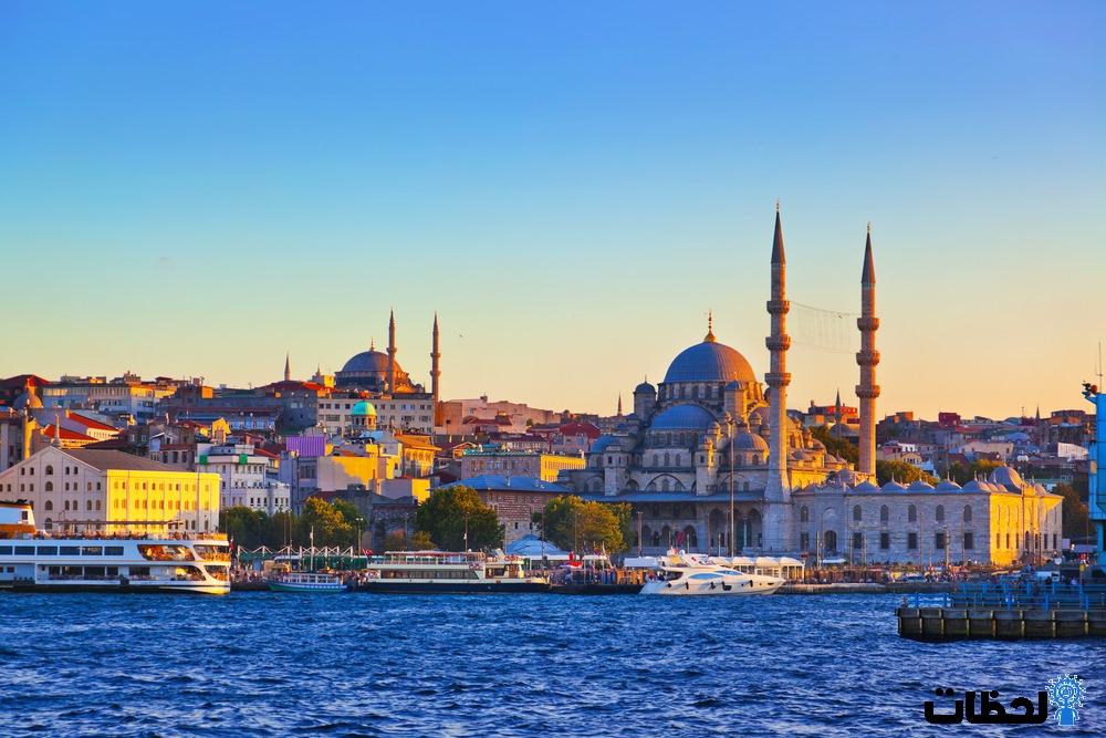 صور اهم المناطق السياحية في تركيا