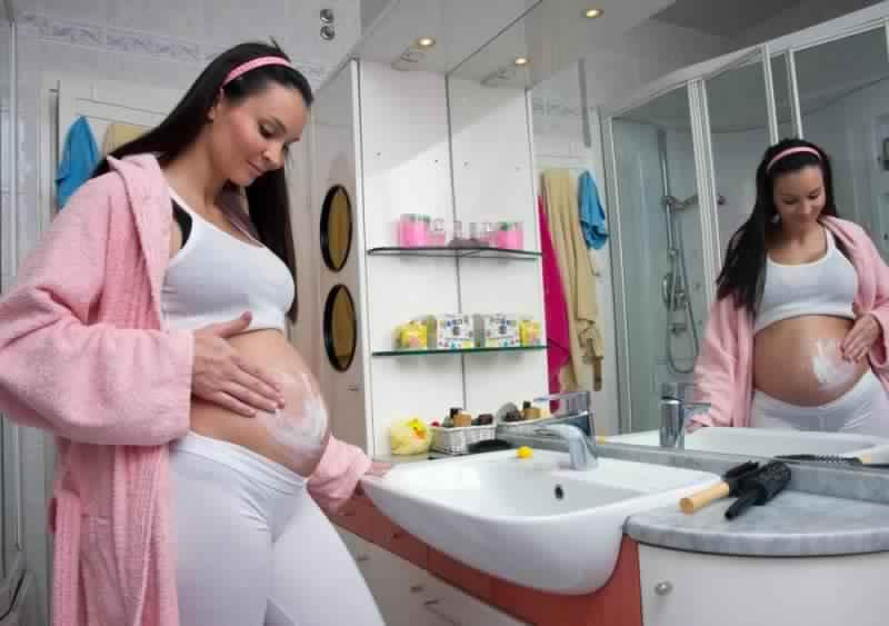 طرق نزول البطن بعد الولاده | اسهل طرق تنزيل الكرش بعد الولادة
