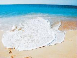 مد والجزر البحر