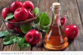 فوائد خل التفاح – ما هي فوائد شرب خل التفاح