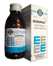دواء نيو برونكوفين شراب – لإلتهاب الشعب الهوائية Neo Bronchophane Syrp