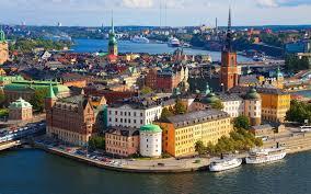 ما هى عاصمه السويد ومعلومات عنها
