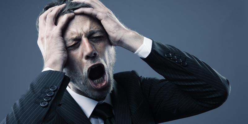 تفسير حلم الصراخ المكتوم في المنام – سماع الصراخ في الحلم