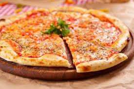 وصفات بيتزا سهلة