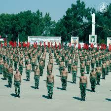 تاريخ عيد الجيش السوري