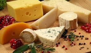 أنواع الجبن للبيتزا
