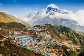 ما هى عاصمه النيبال ومعلومات عنها