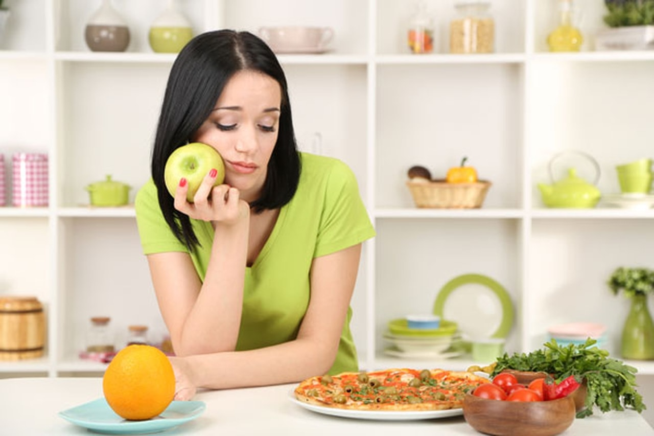 هل الرجيم القليل بالسعرات الحرارية يؤدي الي فقدان الوزن