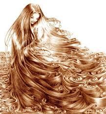 طرق ووصفات لتطويل الشعر