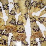 أنواع الحلويات المغربية