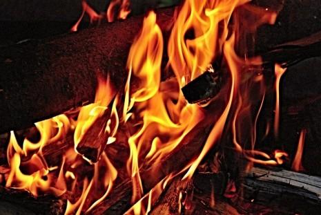 تفسير حلم رؤية النار في المنام
