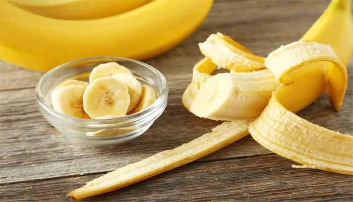 فوائد الموز للرجيم والصحة