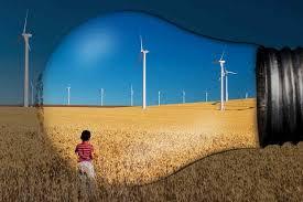 أهمية الكهرباء لجميع جوانب الحياة