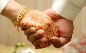 طريقة الزواج في المغرب