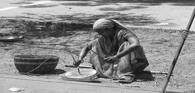 ما هو الفرق بين الفقير والمسكين