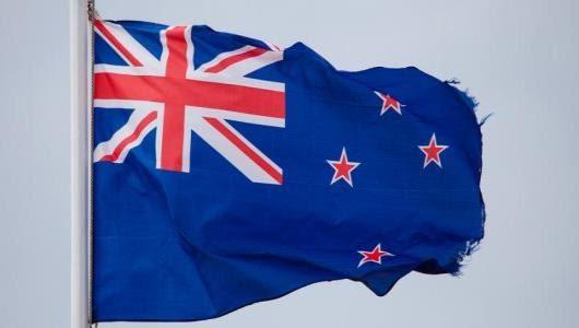 أين توجد نيوزيلندا