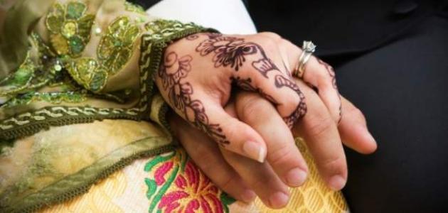 الفرق بين زواج المتعة والمسيار
