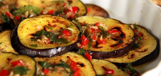 طريقة مسقعة الباذنجان والبطاطس