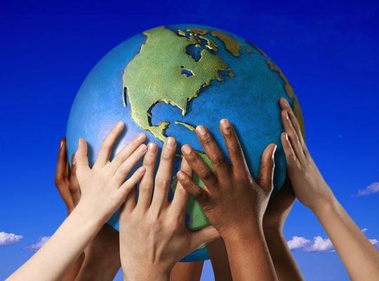 """مقال عن """"يوم الارض"""" العالمي"""