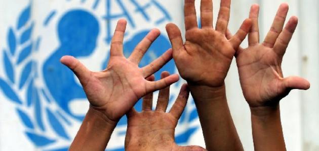 منظمة حماية حقوق الطفل