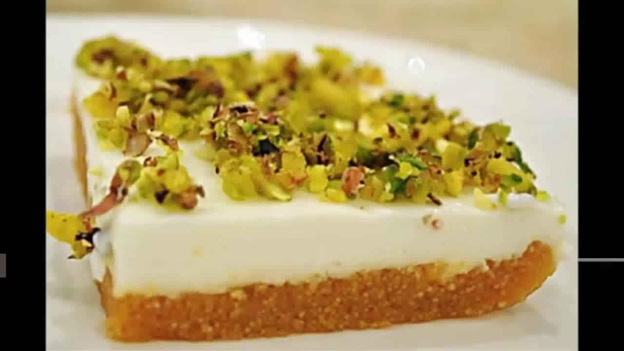وصفات حلويات رمضانيه سهله لاكبر الشفات