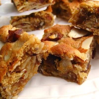وصفات حلويات رمضانيه تونسيه لشيفات متخصصه