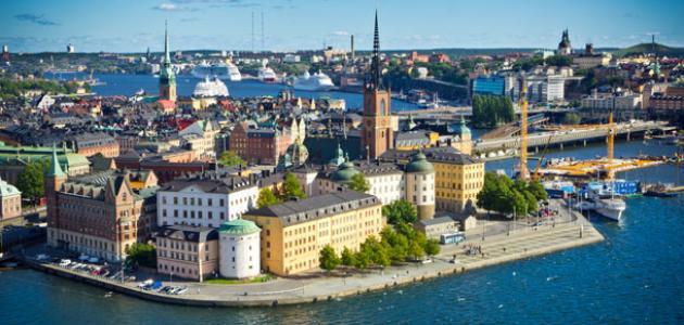 اين تقع دولة التشيك – عاصمة التشيك براغ