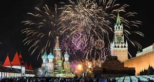 عيد النصر الروسى
