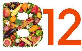 معلومات عن فيتامين B12