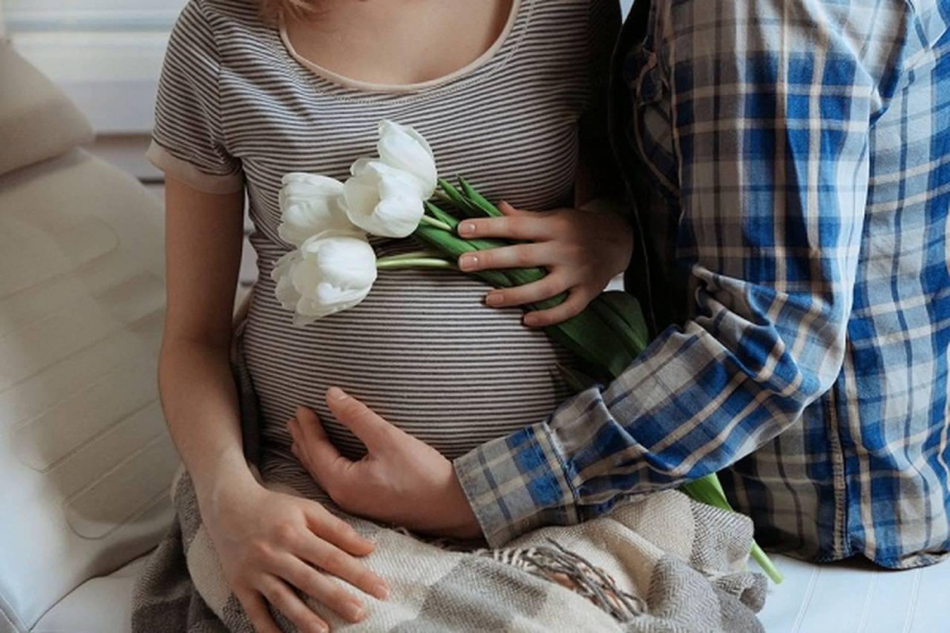 نقص هرمون البروجسترون للحامل