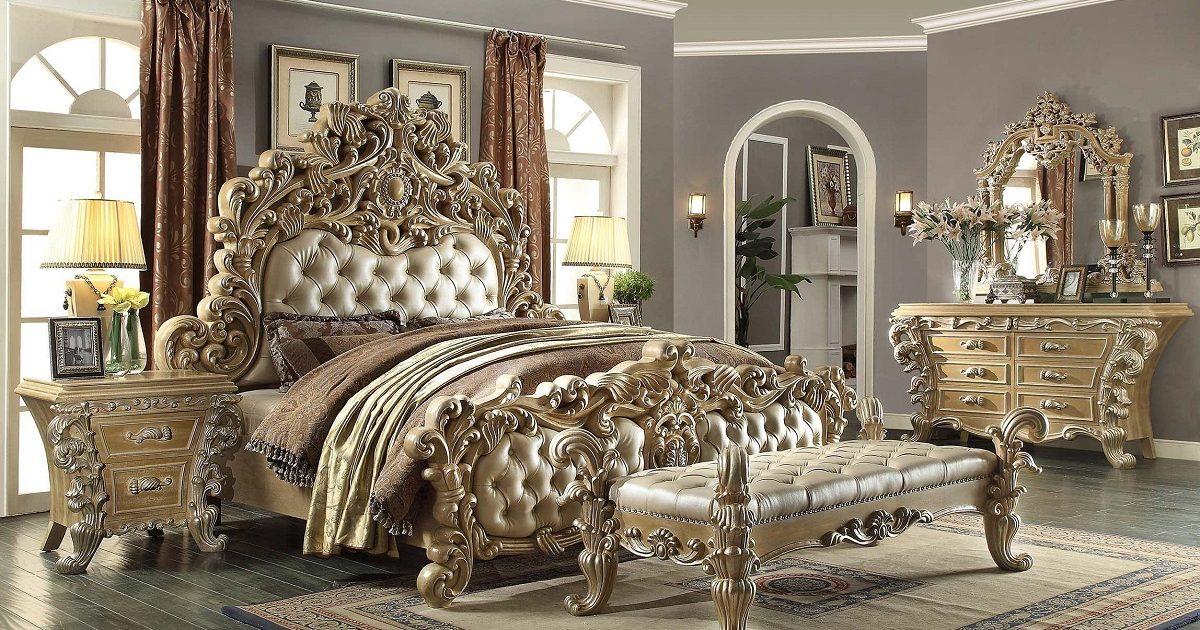 غرف نوم تركية وايطالية