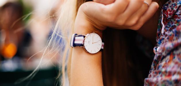 تفسير حلم رؤية ساعة اليد في المنام بالتفاصيل