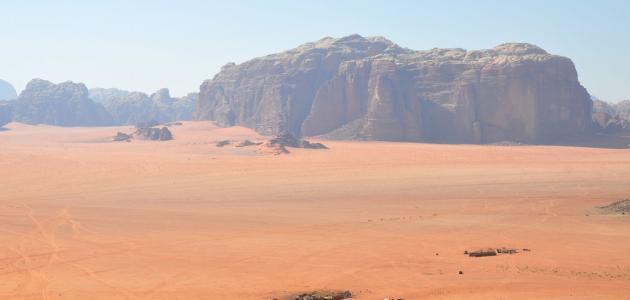 اين يقع جبل حلال