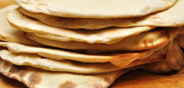 تفسير حلم رؤية الخبز فى المنام – تفسير رؤية اكل الخبز الطازج فى الحلم