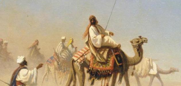 نبذة تاريخية عن العصر الجاهلي