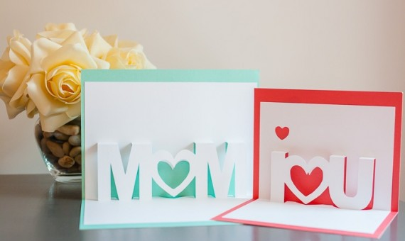 طريقة صنع هدية لعيد الأم