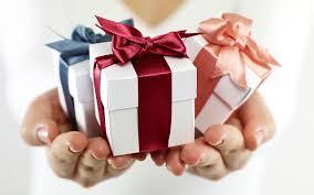 كيف اصنع هدية