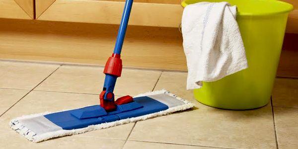 كيف يمكنك إزالة الأتربة وتنظيف المنزل
