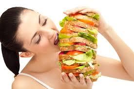 وصفات لزيادة الوزن 5 كيلو في اسبوع