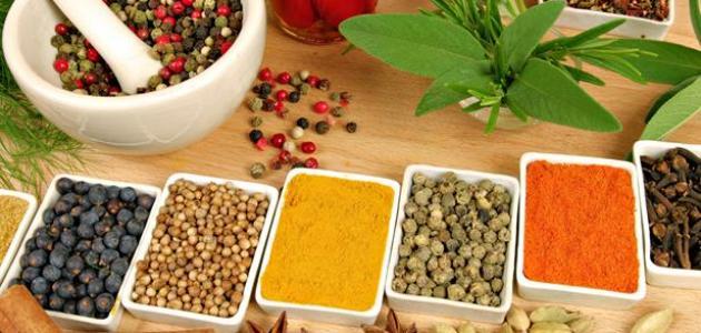 أغذية تساعد على حرق الدهون ؟