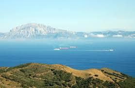 صور لمضيق جبل طارق