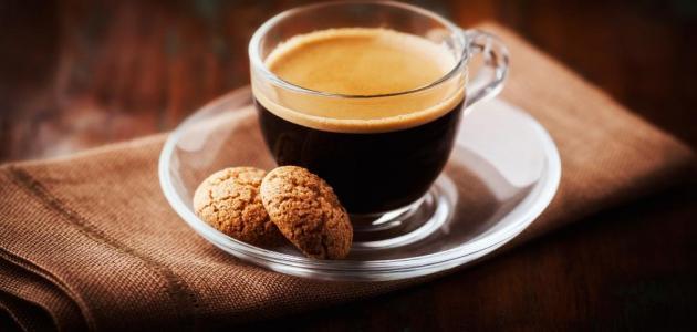 فوائد القهوة الاسبريسو