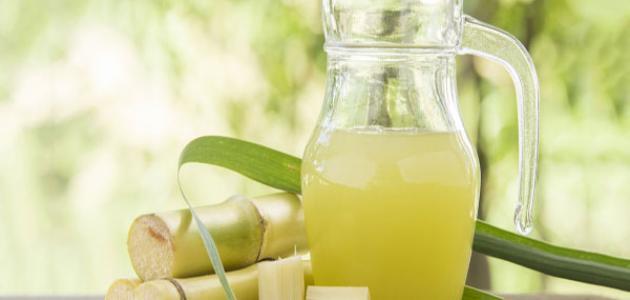 اهم فوائد وأضرار قصب السكر ماهي؟