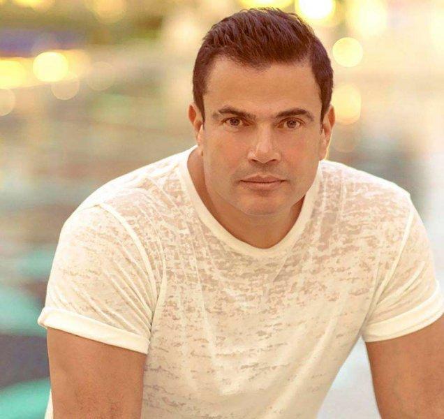 كلمات اغنية سبت فراغ كتير عمرو دياب