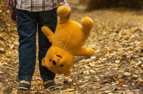 تفسير حلم ضياع طفل في المنام لابن سيرين