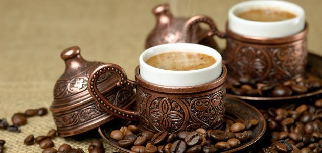 كيف تعمل قهوة تركية – كيفية عمل القهوة التركية