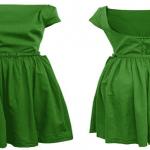تفسير رؤيا الثياب الخضر فى المنام لابن سيرين والنابلسي