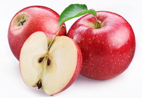 فوائد التفاح لجسم الانسان و الشعر ولكمال الأجسام والتخسيس
