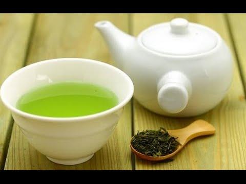 ماهي فوائد الشاي الاخضر مع الزنجبيل